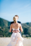 Sunny and Wally's gorgeous outdoor Malibu Rocky Oaks wedding. Photography by STUDIO 1208
