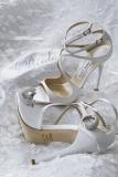 Bride-Jimmy-Choo-Heels-Had-Her-Initials-Engraved-Soles