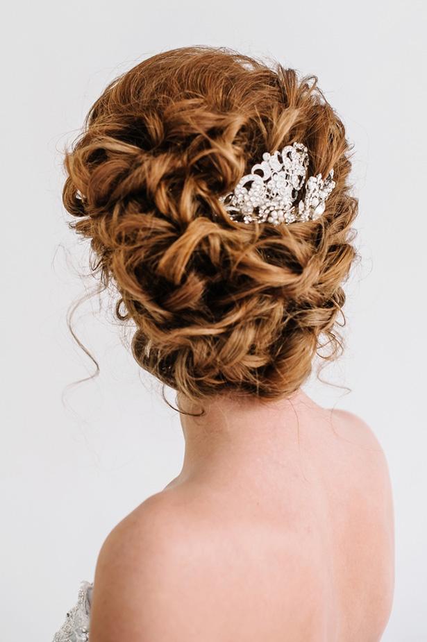 Bridal-updo