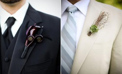25-stylish-and-modern-grooms-boutonnieres-to-get-inspired-weddingomania-115-int