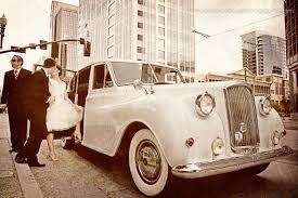 masina-nunta-vintage