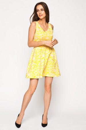 Modele de Rochii Galbene Elegante Online
