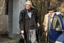 """Din nou impreuna: Marcel Iures si Victor Rebengiuc sunt cei mai buni prieteni, in filmul """"Octav"""""""