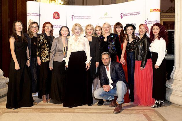 De Ziua Internationala a Femeilor s-a lansat Federatia Patronatelor Femeilor Antreprenor