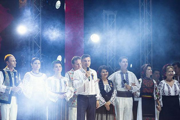 RomanIA Autentica Mihai Chirica Iasi Scena 1