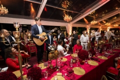 Guests-Enjoyed-Live-Performances-During-Welcome-Dinner