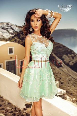 Modele De Rochii Baby Doll Online Pentru Nunta Botez Sau Cununie