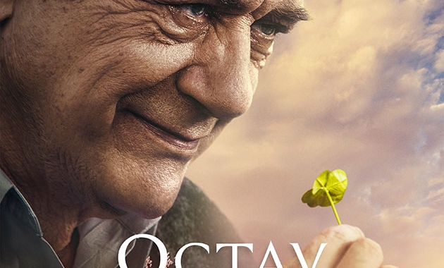 Octav, de Serge Ioan Celebidachi, va avea premiera mondiala la Festivalul International de Film de la Montreal