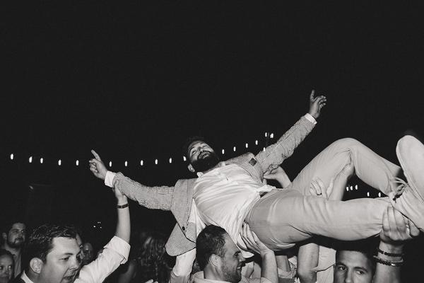Ruffled - photo by Marble Rye Photography http://ruffledblog.com/desert-dance-party-wedding-in-ojai