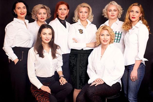 Federatia Patronatelor Femeilor Antreprenor