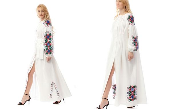 Flori de Ie la Barcelona Bridal Fashion Week