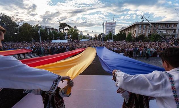 RomanIA Autentica 55.000 de participanti la editia a treia 23-24 iunie 2018